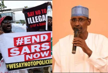 #EndSARS: FCT Administration bans protests in Abuja