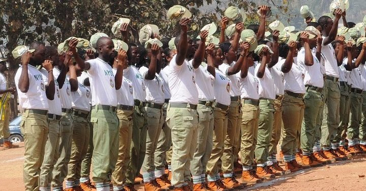 FG orders compulsory COVID-19 tests for Corps members