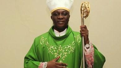 #EndSARS: Catholic Bishop warns FG against deploying soldiers against protesters