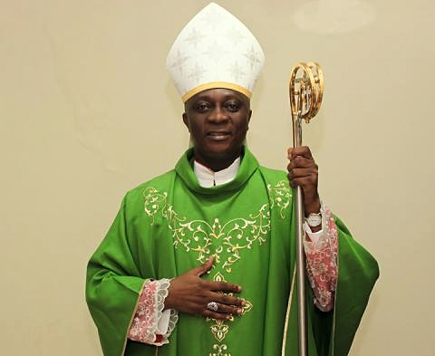 Catholic bishop warns FG against deploying soldiers to #EndSARS protest grounds