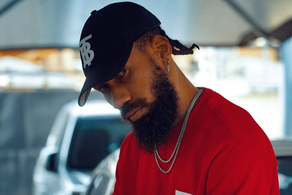 My life and that of other #EndSARS protesters has been threatened by Enugu state government - Phyno lindaikejisblog