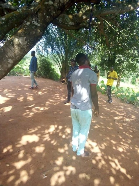 23-year-old man commits suicide in Enugu hours after telling his father to take care of his siblings