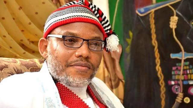 EndSARS: 'You should be ashamed of yourself if you're amongst those  condemning my interventions in the protest'- Nnamdi Kanu rages