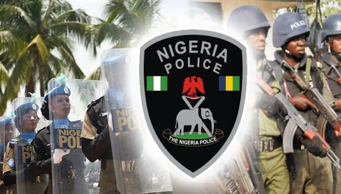 Six people arrested over arson attack in Ekiti