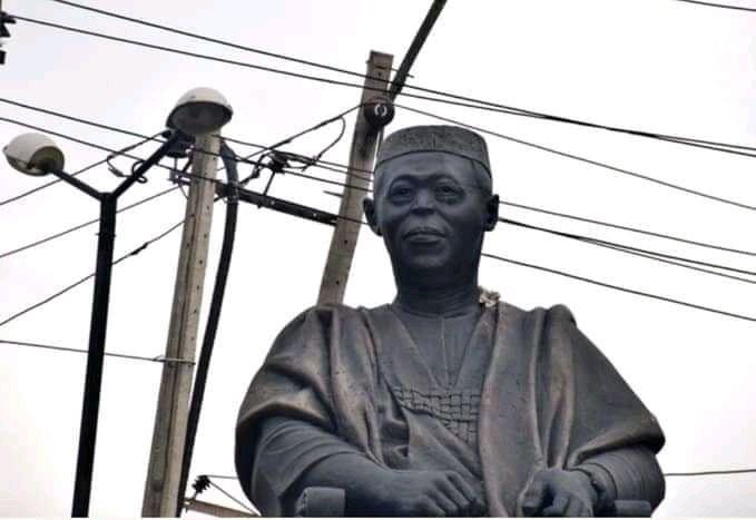 Hoodlums steal Obafemi Awolowo