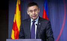 Barcelona president Josep Maria Bartomeu and his entire board of directors resign