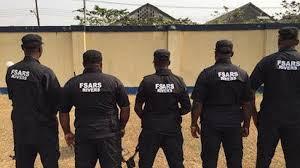 UK government admits training and supplying equipment to Nigeria?s SARS police unit
