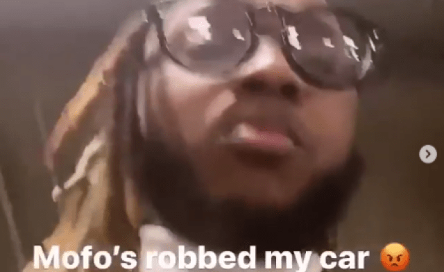 yung6ix just got robbed