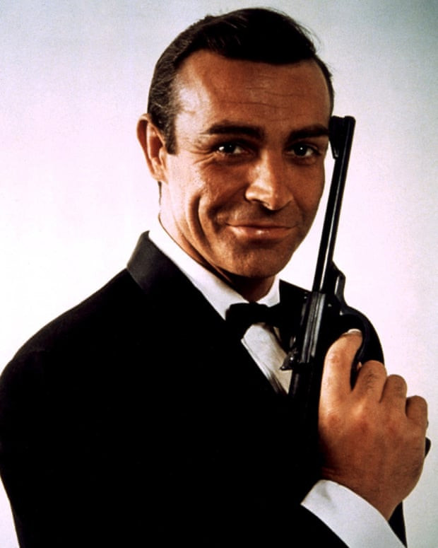 James Bond actor, Sean Connery?dies at the age of 90
