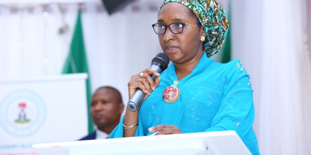 No plan to increase VAT again ? Minister of Finance, Zainab Ahmed