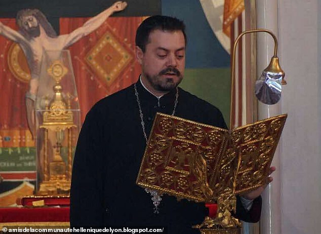 husband is charged with attempted murder for shooting a married Orthodox priest 'who was sleeping with his wife', Jealous husband is charged with attempted murder for shooting a married Orthodox priest 'who was sleeping with his wife', Premium News24