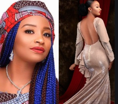 Rahama Sadau dismisses reports she has been arrested and sentenced to jail over her racy photo