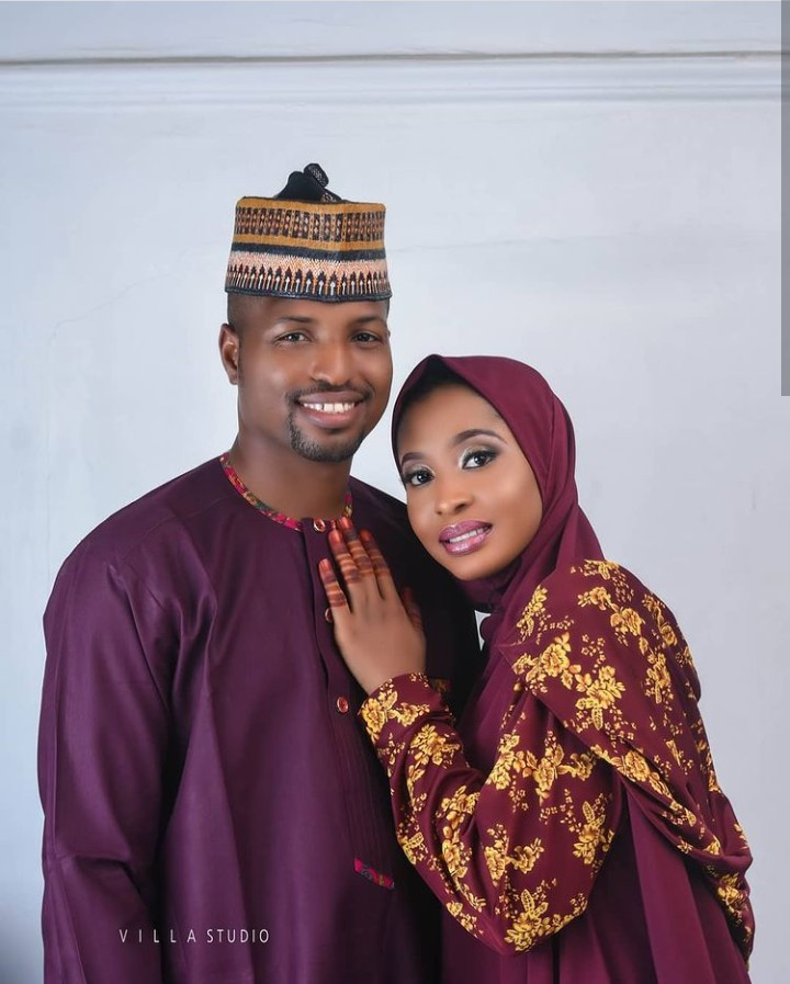 Identical twin brothers set to wed identical twin sisters in Kano (photos/video)