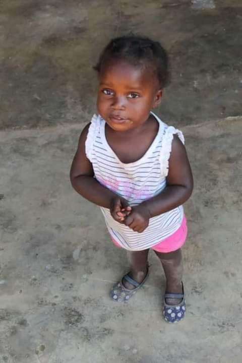 Police launch manhunt for suspect allegedly involved in the rape and murder of 3-year-old girl in South Africa