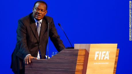 FIFA bans Haiti Football Federation president after finding him guilty of sexually abusing minors and female players