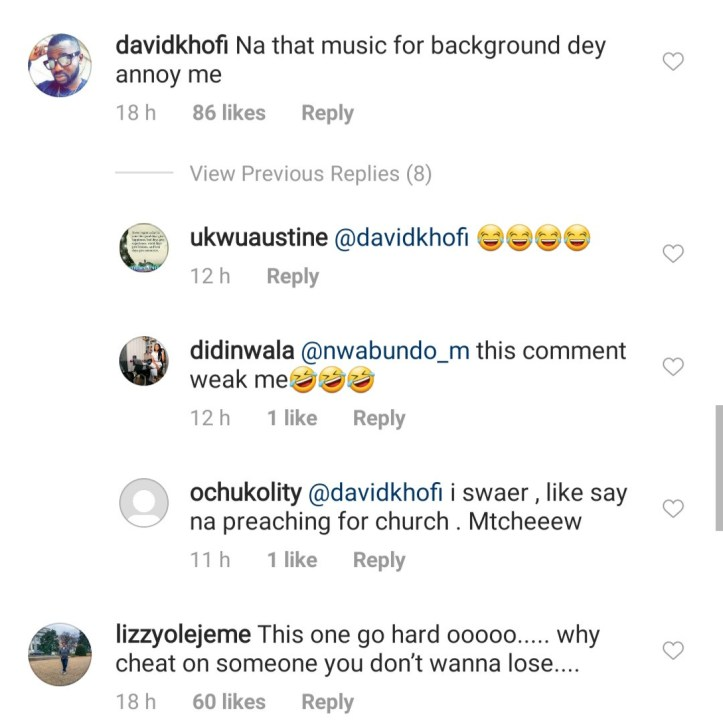You are only sorry because you were caught- Nigerians react to singer, 9ice