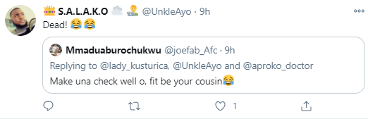 Woman shoots her shot at man bearing same surname as her on Twitter