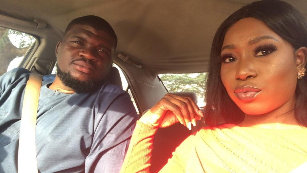 Woman whose follower tried to shoot his shot at her last December reveals how it