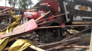 25-year-old truck driver killed in accident while being chased by suspected revenue collectors in Onitsha