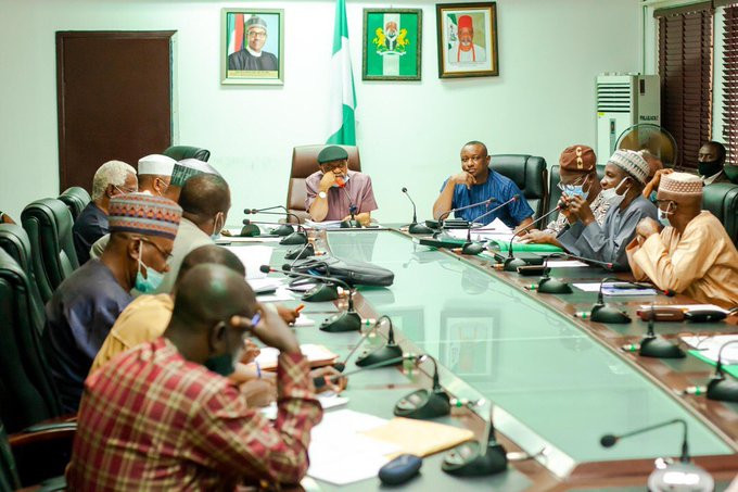 ASUU agreed to call off lingering strike by December 9 - Chris Ngige
