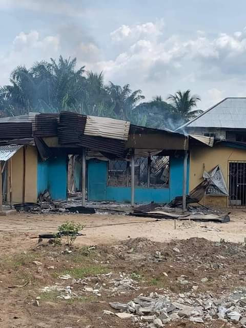 Land dispute: Two killed, houses razed in renewed hostilities between two communities in Delta