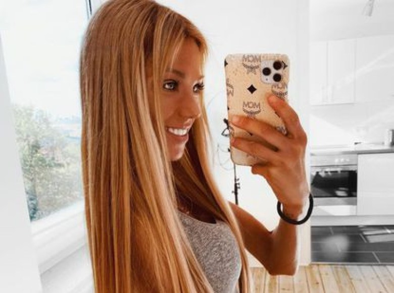 German Instagram influencer Josi Maria dies at 24 after public battle with anorexia