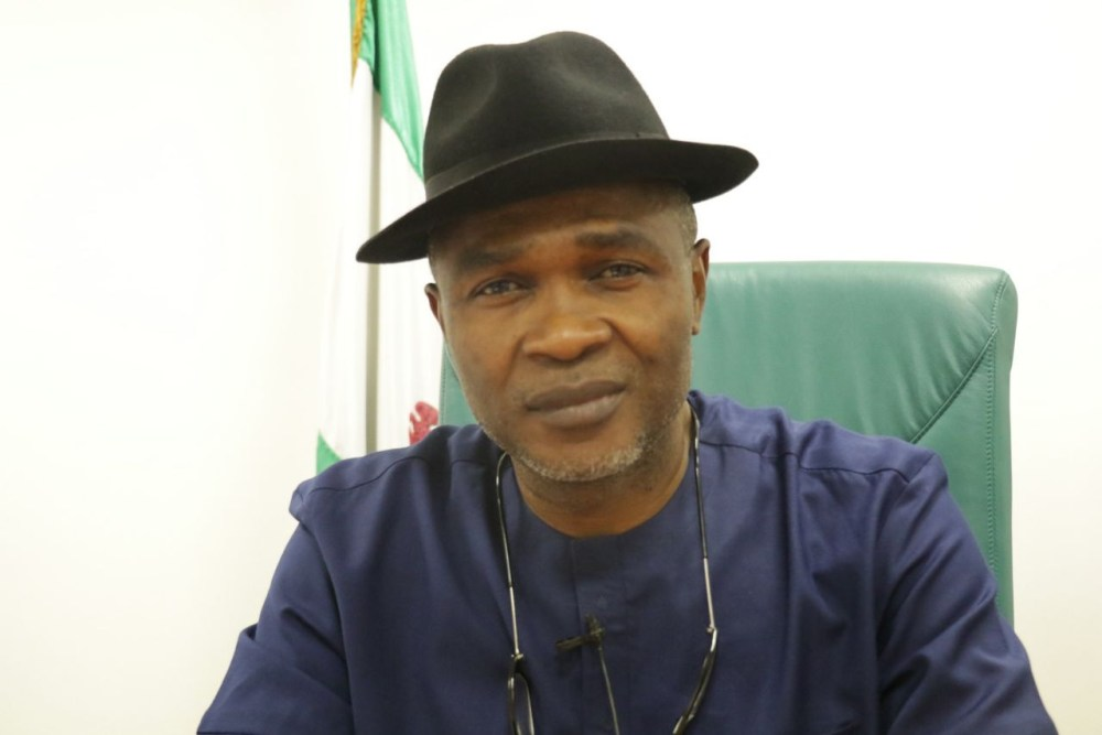 Reps to take disciplinary measure against lawmaker over call for Buhari