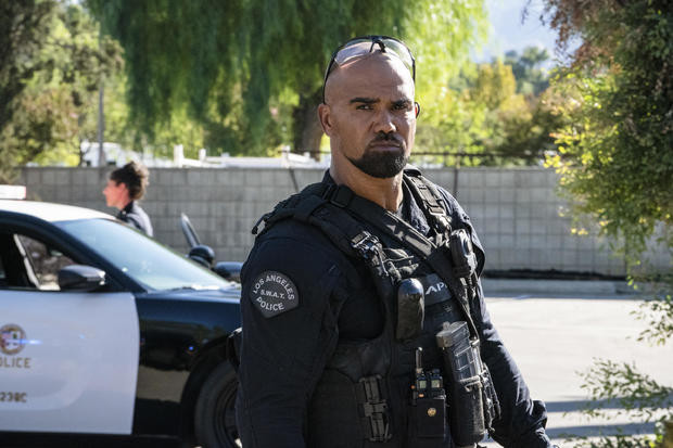 Actor, Shemar Moore tests positive COVID-19