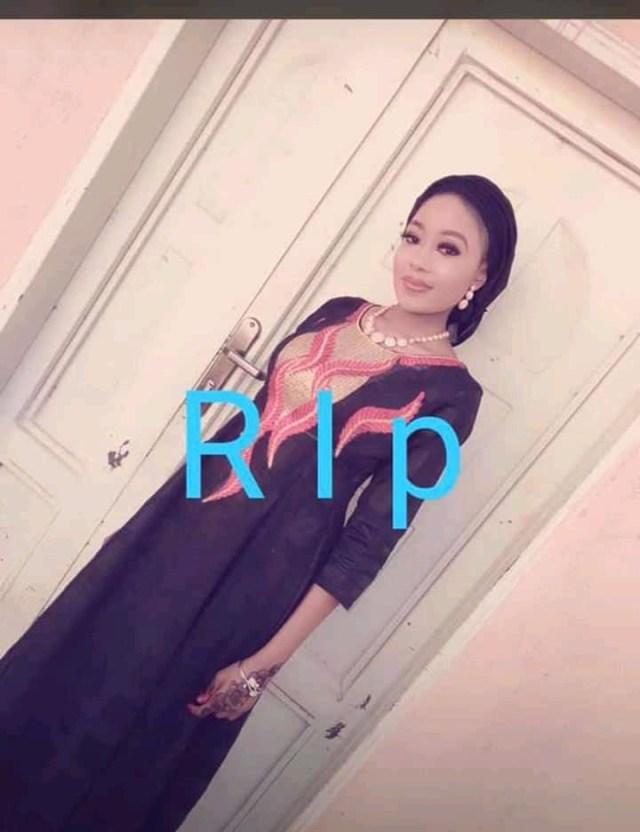 Beautiful bride-to-be dies 3 hours to her wedding in Katsina