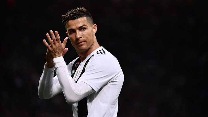 Cristiano Ronaldo becomes first person in the world to reach 250 million followers on Instagram