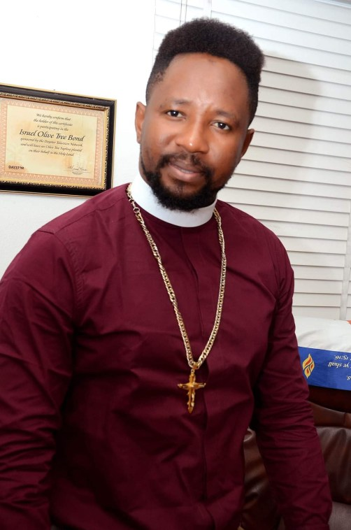 Pastor arrested over disappearance of his lover in Port Harcourt