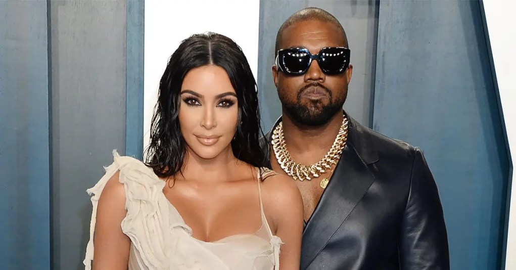 Kim Kardashian and Kanye West are reportedly heading for divorce after six years of marriage