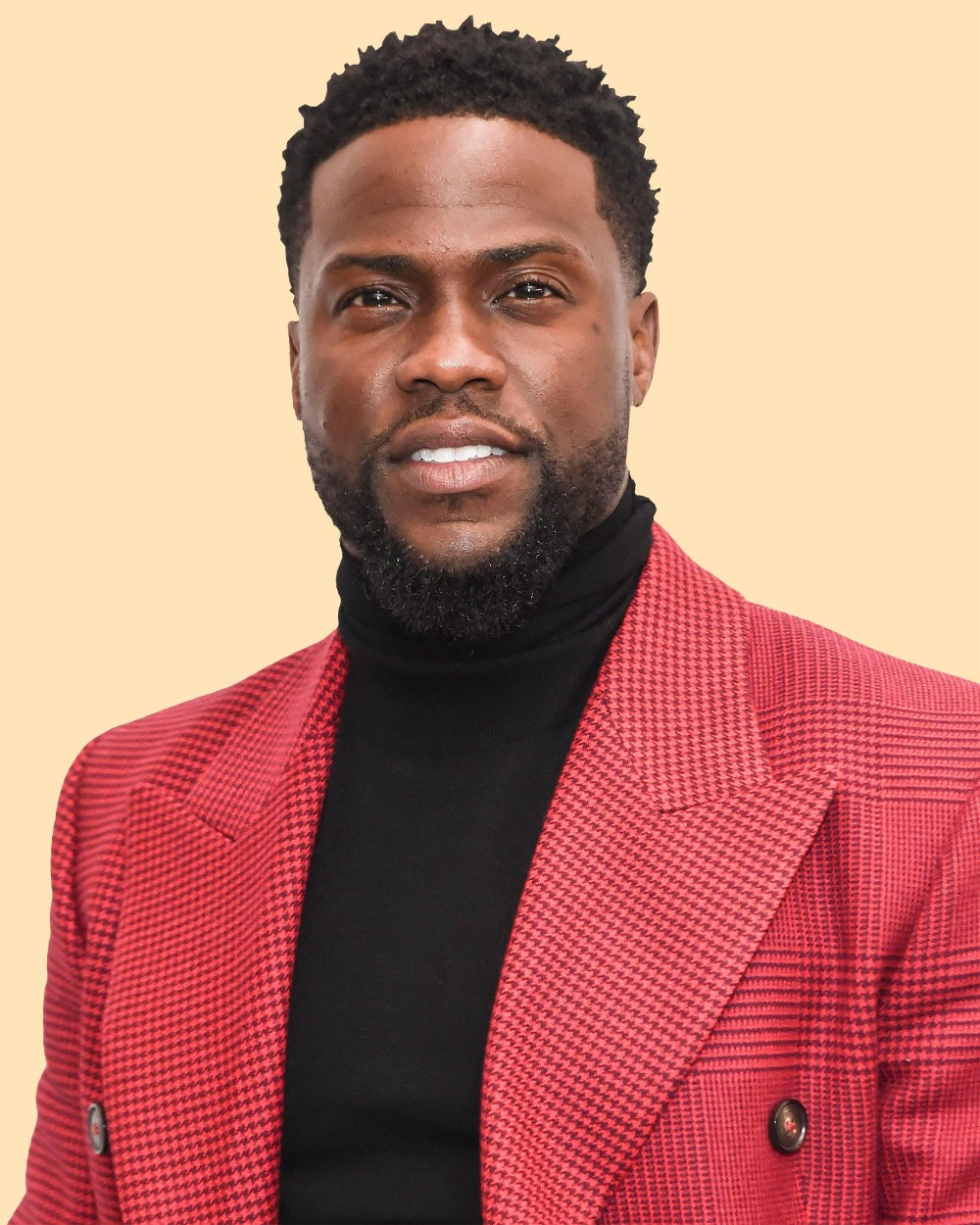 Two completely different America we are living in, if those who invaded the Capitol building are black they would have all been shot dead - Kevin Hart