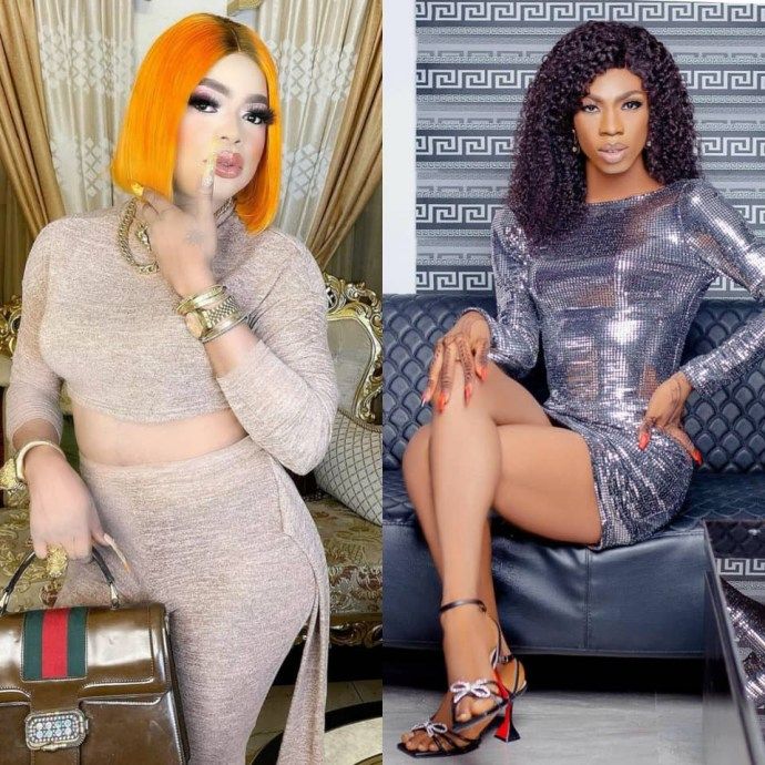6001dc0659868 ''Bobrisky has threatened to kill me''- Cross dresser, James Brown alleges (video)