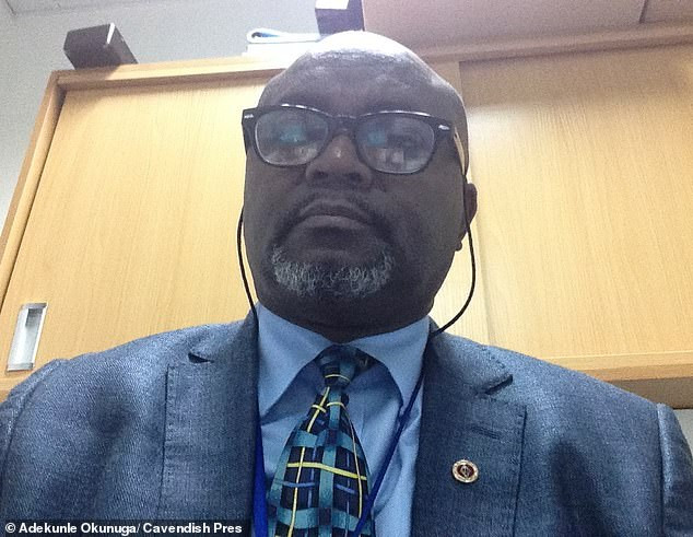 Nigerian doctor suspended for beating his 10-year-old son with broom in the UK, blames his cultural upbringing in Nigeria for the act as he