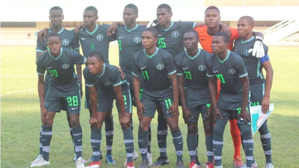 Nigeria lose WAFU U-17 Cup final to Ivory Coast