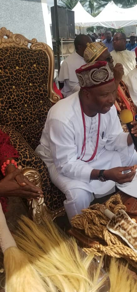 Anambra traditional ruler drags subject to court for refusing to address him as