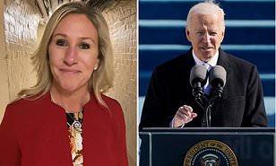 Republican Lawmaker files articles of impeachment against Joe Biden