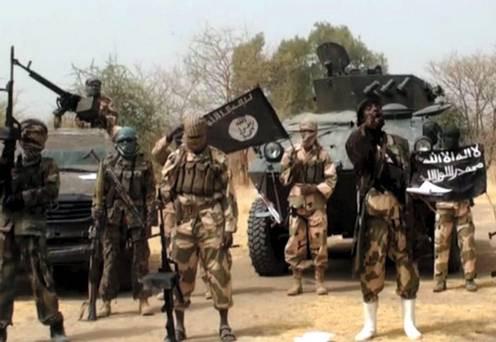 Boko Haram allegedly kills nine soldiers in Nasarawa