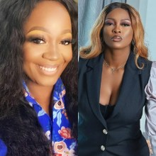 """I can't keep friendship I can't confide in"" BBNaija's Ka3na speaks on her relationship with Lucy"