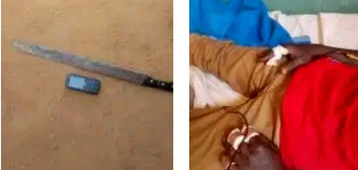 One hacked to death as six armed Fulani men ambush two youths in Plateau state