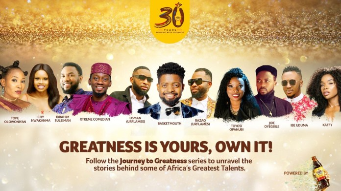 #MaltaJourneyToGreatness: Malta Guiness Celebrates The Can-Do Spirit of Nigerians with Mini TV Series