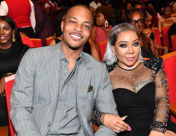 Rapper T.I. and his wife, Tiny release a statement to react to the allegations of sexual and physical abuse