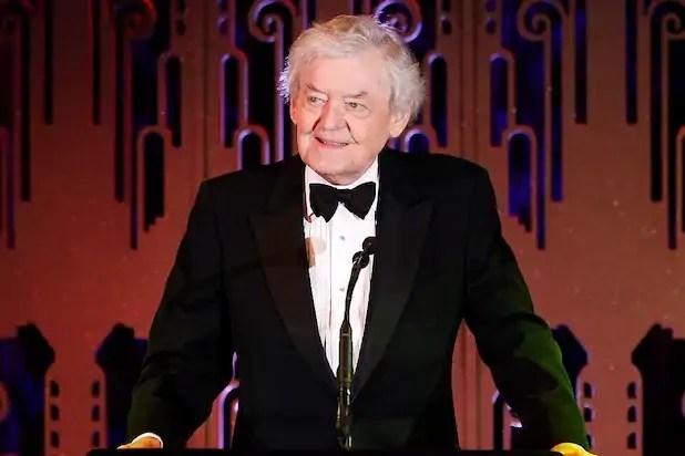 Oscar-nominated actor, Hal Holbrook dies at 95