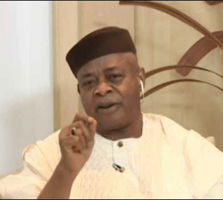APC has done tremendously well for the SouthEast - Former Senate President, Ken Nnamani says (video)