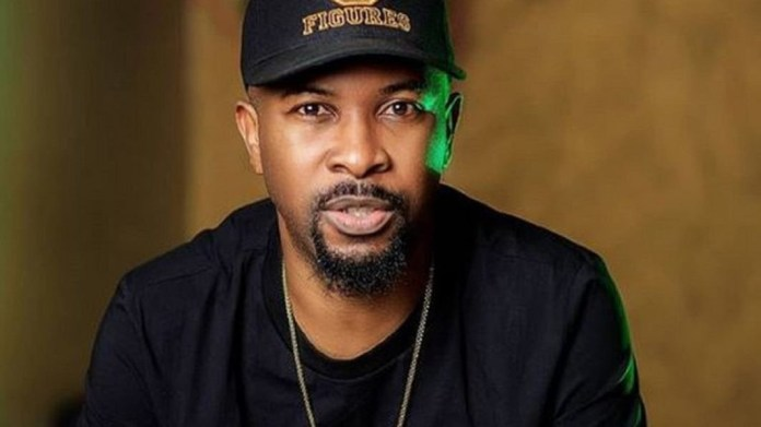 Why is it just the female actors that are buying cars and building houses in Nollywood? - Ruggedman asks