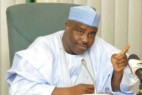 Drug abuse is fuelling insecurity - Governor Tambuwal