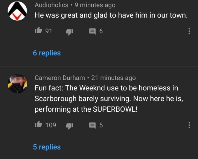 Watch The Weeknd