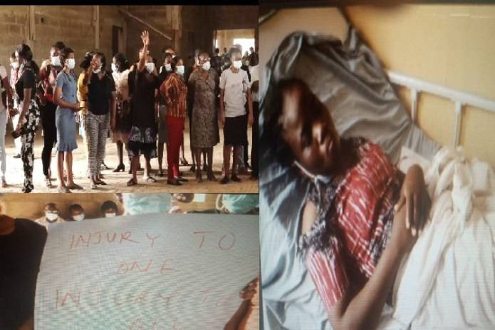 Dead patient?s relatives beat up nurse in Ondo Federal medical centre