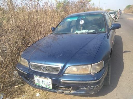 Gunmen abduct man taking his sick 8-year-old daughter to hospital in Kwara, demand N30m ransom